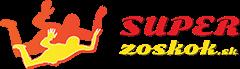 Superzoskok - tandemové zoskoky s padákom, voľný pád
